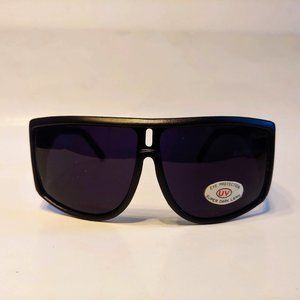 Vintage 90's Wrap Around Sun Shield Sport Sunglass